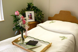 Hospice & Palliative Care